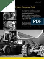 Drive Train Management Guide