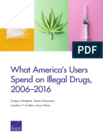 Midgette Illicit Drug Spending