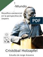 Enlace Hombre-Mundo, Cristóbal Holzapfel