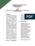 Práctica 3_ Instrumentos de Medición Electrica