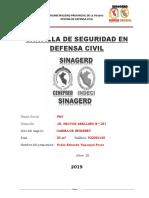 Defenssa Civil