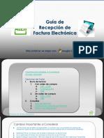 Guia de Facturación Electrónica Proveedores AlEn