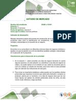 Proyecto Económico Productivo Ciclo VI
