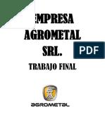 Empresa Agrometal Srl