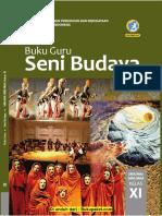 Buku Guru Kelas 11 Seni Budaya.pdf