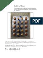 What is Power x Tablets in Pakistan - PDF.pdf