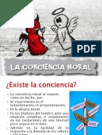 la conciencia moral