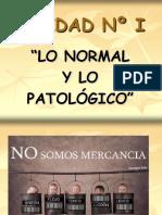 PSICOPATOLOGÍA- clase 1.ppt