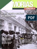 memorias de Venezuela no. 57