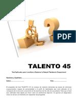 TALENTO 45.docx