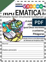 Matematica Livro Antes e Depois