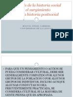 historia oral presentacion para clases