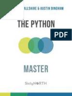 Robert Smallshire, Austin Bingham - The Python Master (75% Complete)-Leanpub (2019).pdf