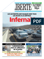 LIBERTE 19 08 2019