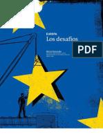 Europa Los Desafios a La Democracia Michael Wieviorka