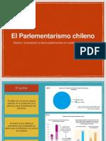 Parlamentarismo Chileno
