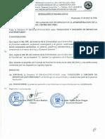 DIRECTIVA SOBRE LA INDUCCIÓN Y DIFUSIÓN DE BIENESTAR UNIVERSITARIO