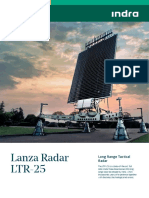 Indra Ltr-25 Radar en 02 2019