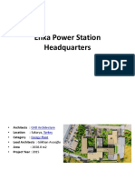 Enka Power Station Headquarters.pptx