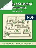 (Macmillan New Studies in Economics) Homa Katouzian (auth.) - Ideology and Method in Economics-Macmillan Education UK (1980).pdf