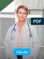 Cuadro Medico Adeslas Murcia 2019