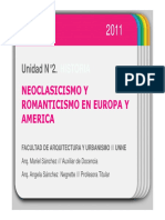 Neoclasico y Romanticismo.pdf