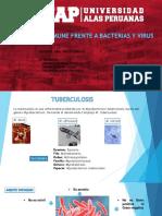 Tuberculosis y Lepra