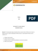 Regresion Lineal Actividad 7