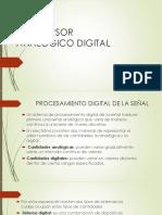 Conversor Analogico Digital