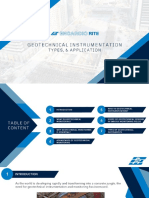 Guide to Geotechnical Instrumentation and Monitoring 2019 | Encardio Rite