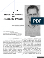 Joaquin paso