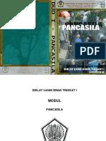 Pancasila STAN