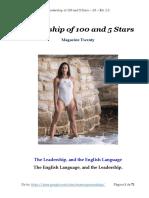 100and5Stars - 20 - Leadership