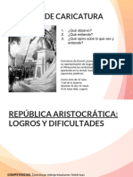 Republica Aristocrática 1