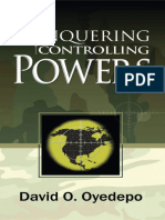 Conquering controlling power