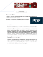 Taller Programa de auditoría - juan david sanchez.docx