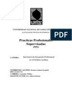 Pps - Perito Contador - Grupo 3