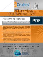 Información Corporativo Empresa