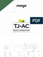 1555012886Curso Mege Prova Objetiva TJ-AC - Gabarito Preliminar Comentado