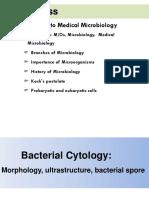 2. Bacterial Taxonomy Mu