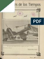 Las señales de los tiempos, n° 4 (abril de 1935)
