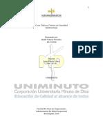 Actividad#1 Casos Clinicos Criterios de Causalidad