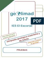 Todas Las Pruebas 2017