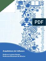 Arquitetura de Software Arquitetura de Software