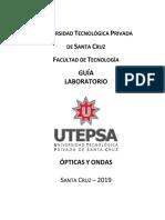Guia Lab Opt 2019