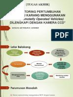 PPT_Maju Bengkel Komang Adi Wirawan_2215030025