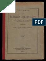EL REY IUKANO y Los Hombres Del Oriente- Abraham Castellanos