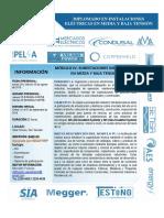 Brouchure Modulo Iv_subestaciones Industriales