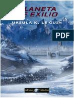 Planeta de Exilio - Ursula K. Le Guin