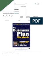 The Business Plan Workbook _ Expense _ Marketing